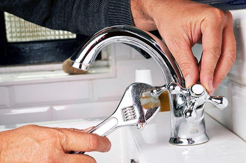 plumbing administrations