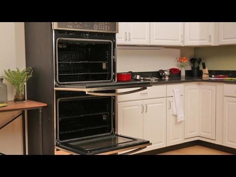 best double wall oven